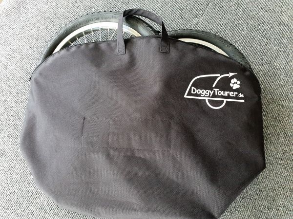 """Transporttasche für 16""""-Räder"""