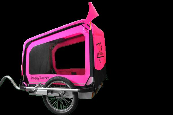 DoggyTourer Pink